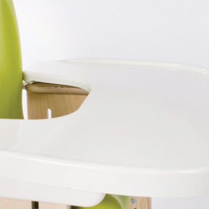 juni chair quick release tray