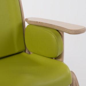 juni chair side support cushions
