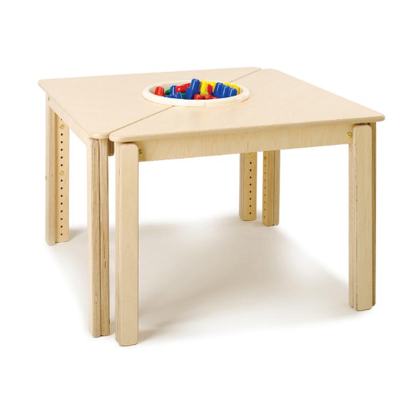 smirthwaite connect triangular table
