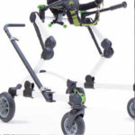 grillo accessories pushing handlebar for caregivers