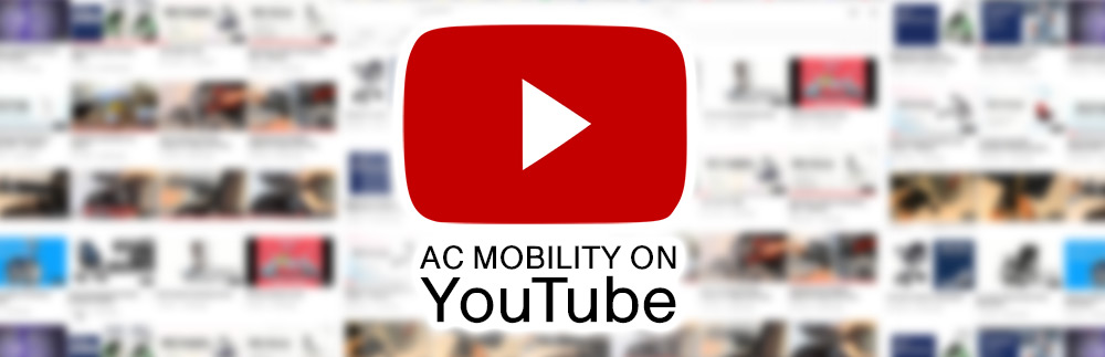 Check out all the new videos on our YouTube channel!