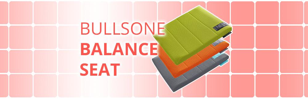Bullsone Wheelchair Cushion / Balance Seat