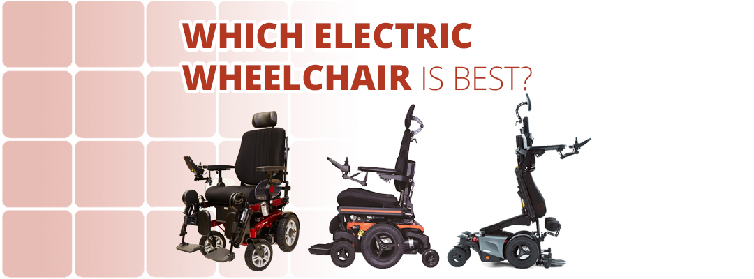Which Electric Wheelchair Is Best?