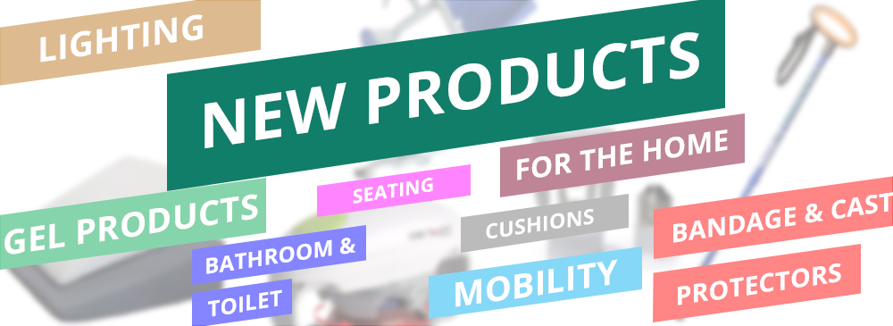 Mobility Equipment for the Home: New Products to Make Your Life Easier!