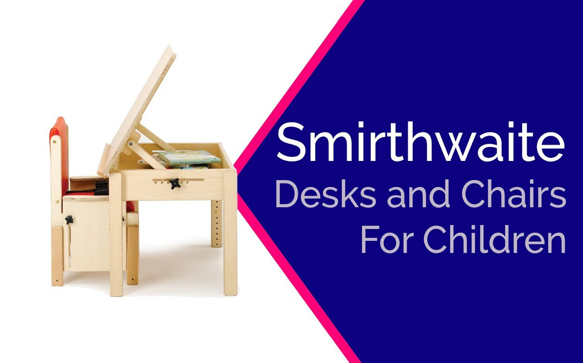 Smirthwaite Desks & Tables For Children