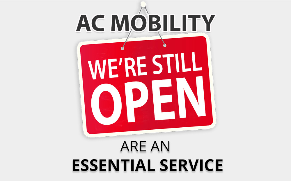 Open For Business: AC Are An Essential Service During COVID-19 Pandemic
