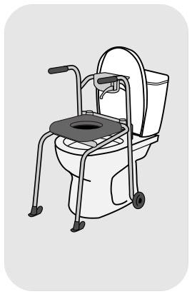 Hy5 toilet seat