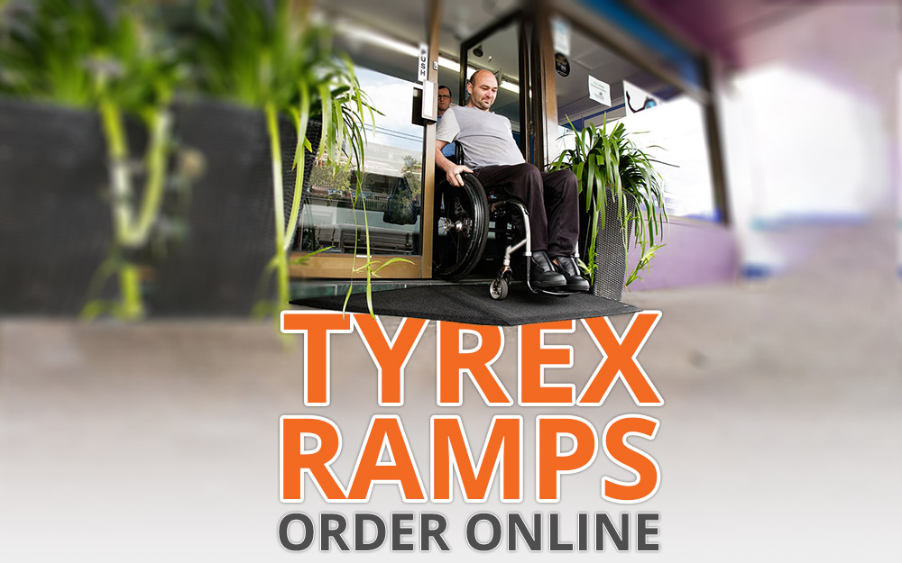 Tyrex Ramps – Free Measure & Quote, Order Online!